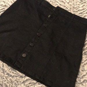 Forever 21 mini skirt